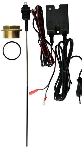 Regulus Anoda elektronická pro zásobníky RGC 120 H