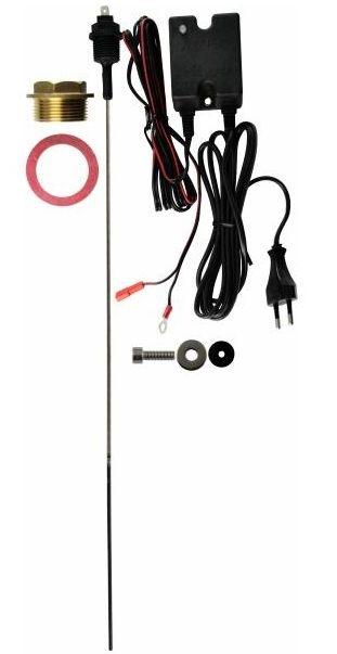Regulus Anoda elektronická pro zásobníky RxBC (HP) 300-500, R2DC 300
