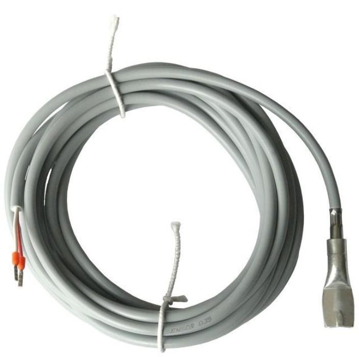 Regulus Čidlo teplotní s kabelem 4 m příložné na trubku Pt1000  9789