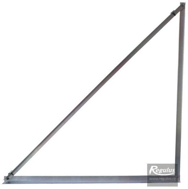 Regulus Trojúhelníková podpěra 45°  6859