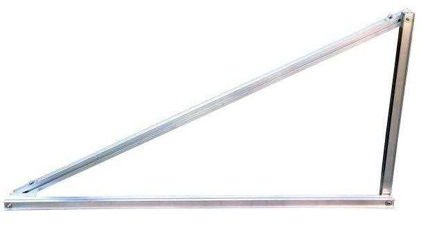 Regulus Držák pro úpravu sklonu kolektorů - držák trojúhelníkový 25 stupňů 8805