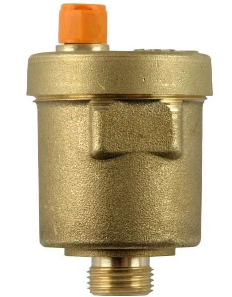 """Regulus Odvzdušňovací ventil G3/8""""M"""