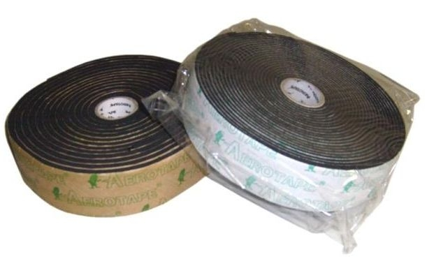 Regulus Páska izolační aerotape 5cm x 10m x 3mm 6450