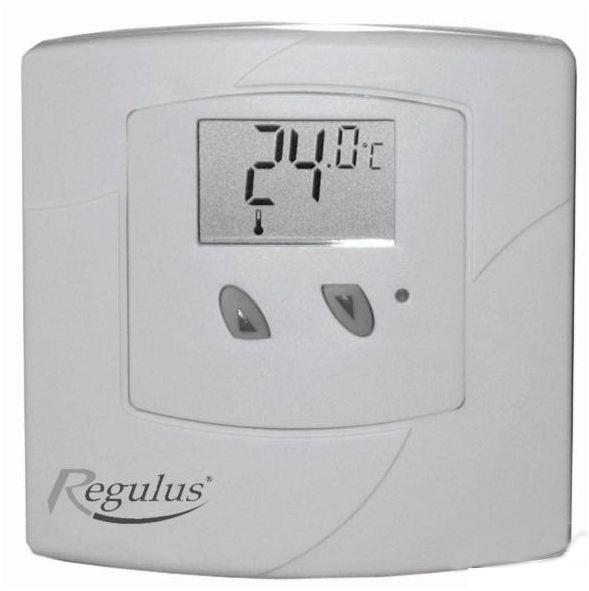 Regulus Pokojový termostat TP18  7355