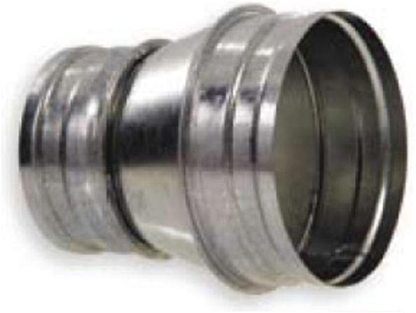 Regulus Přechod osový 125/100 mm 7896