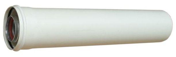 Regulus Prodloužení odkouření turbo kotlů 60/100, Al/plast