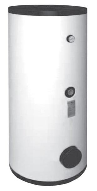 Regulus RBC-200 zásobníkový ohřívač TV 200 litrů, s 1 topným hadem včetně izolace