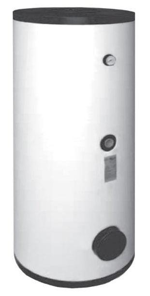 Regulus RBC-300 zásobníkový ohřívač TV 300 litrů, s 1 topným hadem včetně izolace