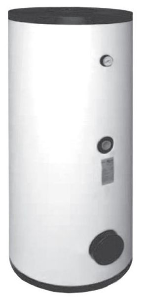 Regulus RBC 3000 zásobníkový ohřívač TV 3000 litrů, s 1 topným hadem včetně izolace