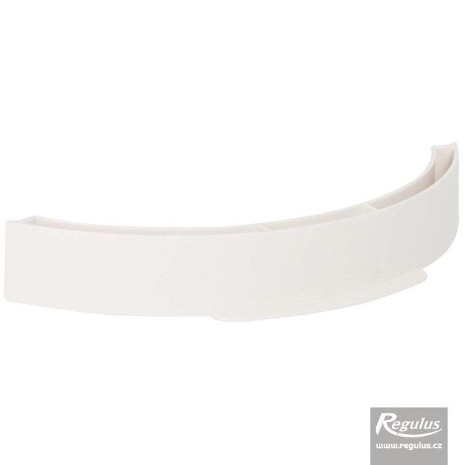 Regulus Clona do talířového designového ventilu