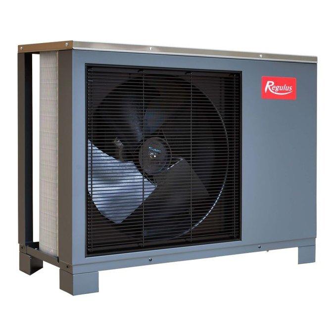 Regulus RTC 6i Tepelné čerpadlo vzduch / voda pro topení a chlazení  6/5,5kW