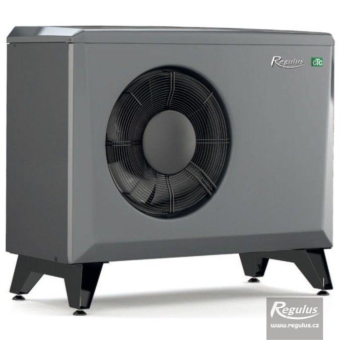 Regulus Tepelné čerpadlo vzduch/voda EcoAir 622M, 18,5 kW