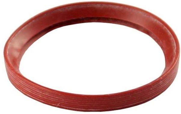 Regulus Těsnící kroužek průměr 100, 2 břity, červený, spaliny 1852