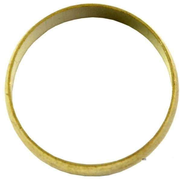 Regulus Těsnící kroužek pro trubky Cu 22