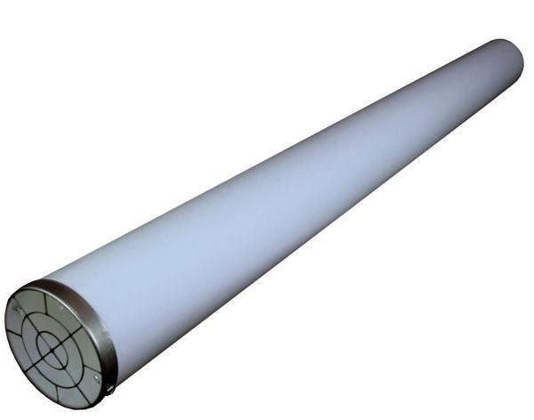 Regulus Trubka průměr 80 PP, 1 m, sací s nerez košem  6435