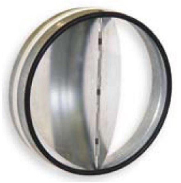 Regulus Zpětná klapka těsná, průměr 100 mm 7771